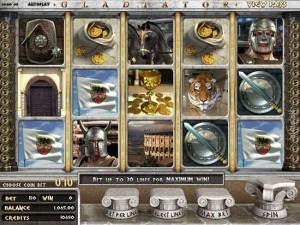 Gladiator Betsoft Game